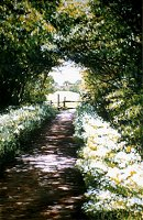 The Walkway, Letchlade
